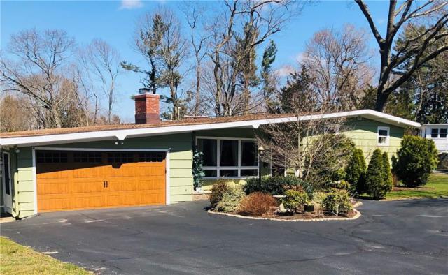57 Stiness Dr, Warwick, RI 02886 (MLS #1219613) :: Westcott Properties