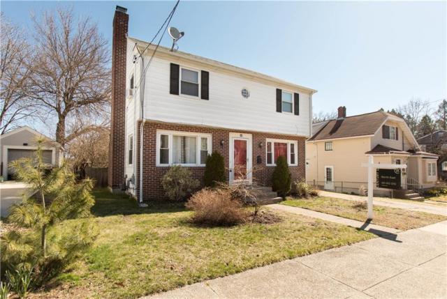 98 Wilcox Av, Pawtucket, RI 02860 (MLS #1219628) :: Westcott Properties