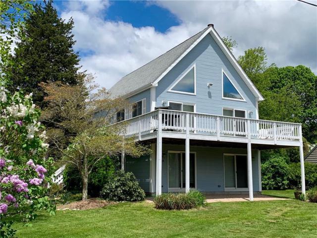 50 Lake Rd, Narragansett, RI 02882 (MLS #1219680) :: Welchman Real Estate Group | Keller Williams Luxury International Division
