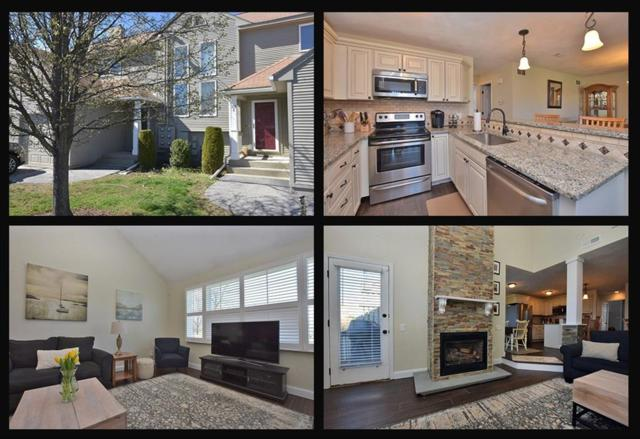 83 Nipmuc Trl, Unit#D D, North Providence, RI 02904 (MLS #1220195) :: Albert Realtors