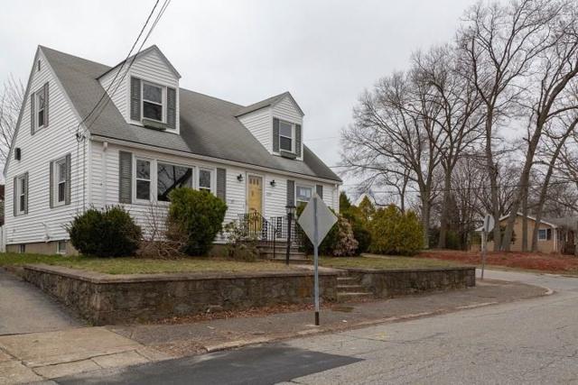 229 Dora St, Pawtucket, RI 02860 (MLS #1220207) :: Westcott Properties