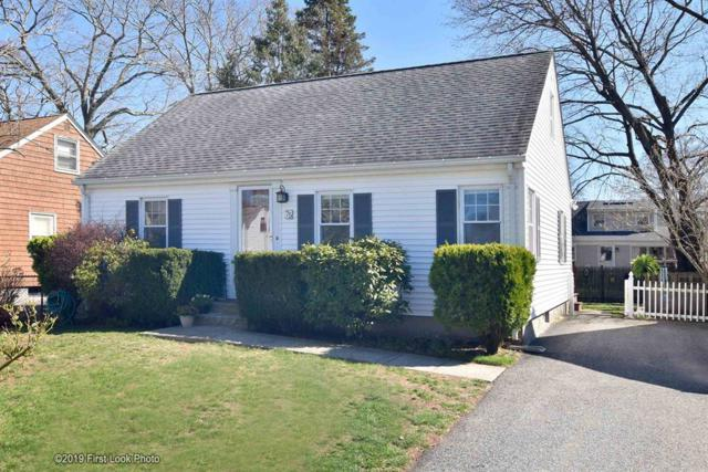 75 Thurston Street St, East Providence, RI 02915 (MLS #1220371) :: Westcott Properties