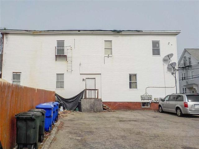 48 Bagley St, Pawtucket, RI 02860 (MLS #1220453) :: Westcott Properties