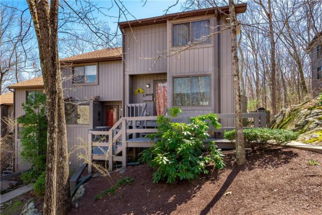 7 Wake Robin Rd, Unit#1204 #1204, Lincoln, RI 02865 (MLS #1220576) :: RE/MAX Town & Country