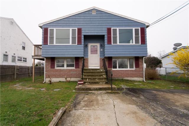 14 Massachusetts Av, Middletown, RI 02842 (MLS #1220779) :: Westcott Properties