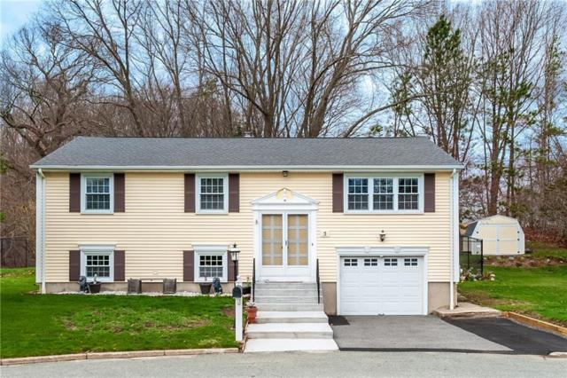 5 Hollywood Lane, Lincoln, RI 02865 (MLS #1220809) :: RE/MAX Town & Country
