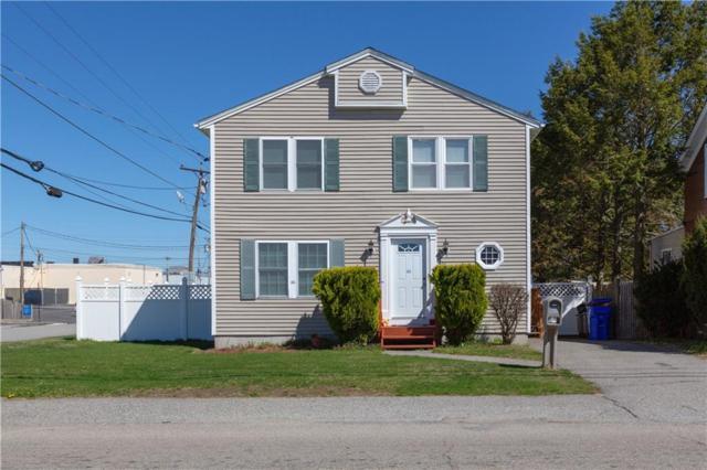 26 Manton St, Pawtucket, RI 02861 (MLS #1220822) :: Westcott Properties