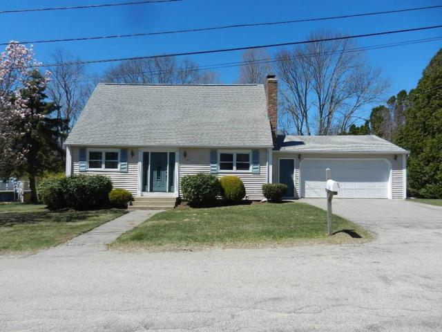 3 Tero Dr, Coventry, RI 02816 (MLS #1220866) :: Westcott Properties