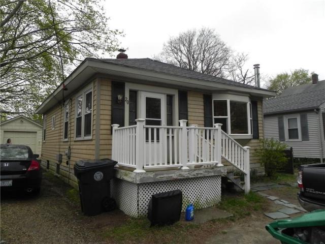 20 Fuller St, Warwick, RI 02889 (MLS #1220990) :: Welchman Real Estate Group | Keller Williams Luxury International Division