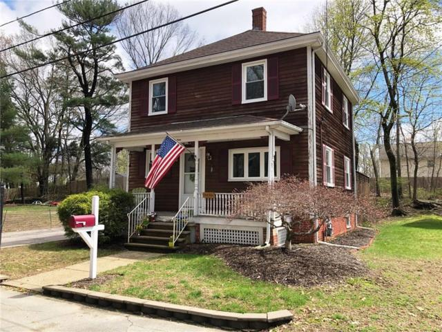 113 Hackett Av, Attleboro, MA 02703 (MLS #1221089) :: The Seyboth Team