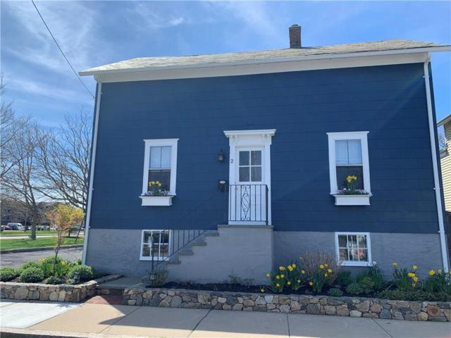 2 3rd St, Newport, RI 02840 (MLS #1221424) :: Welchman Real Estate Group   Keller Williams Luxury International Division