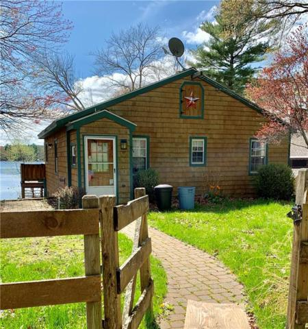 150 Lake View Dr, Glocester, RI 02814 (MLS #1221474) :: The Seyboth Team