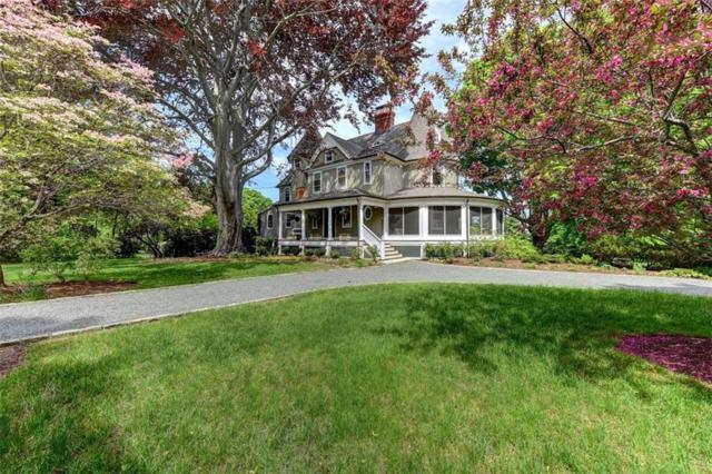 298 Rumstick Rd, Barrington, RI 02806 (MLS #1221616) :: Welchman Real Estate Group   Keller Williams Luxury International Division