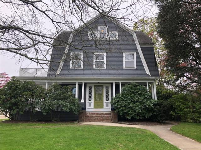 92 Shaw Av, Cranston, RI 02905 (MLS #1222037) :: Welchman Real Estate Group | Keller Williams Luxury International Division
