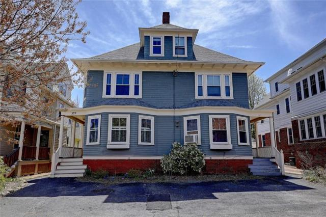 399 Lloyd Av, East Side of Providence, RI 02906 (MLS #1222141) :: Onshore Realtors