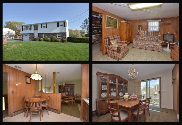 72 Jacksonia Dr, North Providence, RI 02911 (MLS #1222322) :: Welchman Real Estate Group | Keller Williams Luxury International Division
