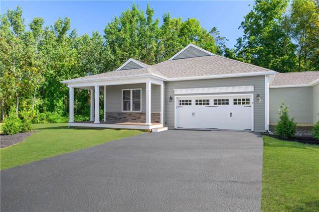 50 Spring Hill Drive #3, Uxbridge, MA 01569 (MLS #1222541) :: RE/MAX Town & Country