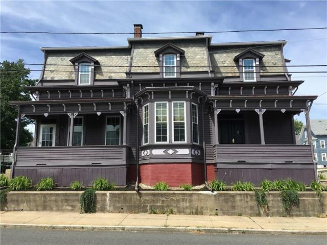 80 Dover St, Unit#2 #2, Providence, RI 02908 (MLS #1223089) :: The Seyboth Team