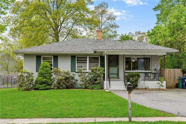 23 Carrs Lane, Warwick, RI 02886 (MLS #1223144) :: Welchman Real Estate Group | Keller Williams Luxury International Division