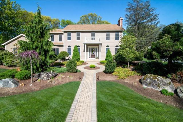 10 Belle Isle Wy, Cranston, RI 02921 (MLS #1223489) :: Anytime Realty