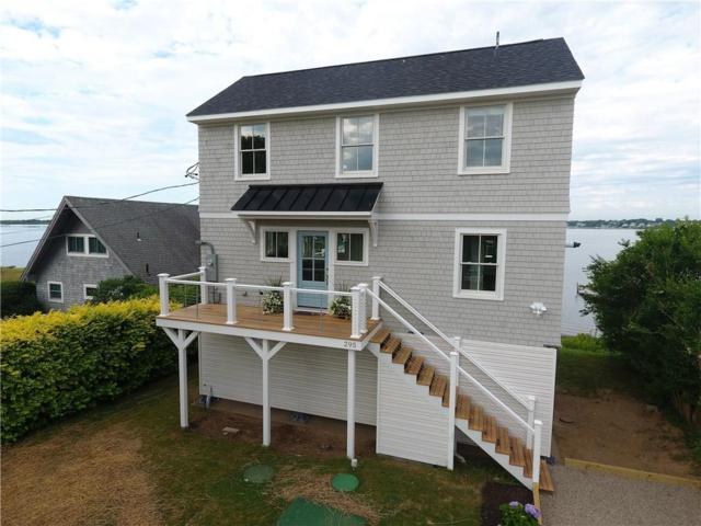 295 Twin Peninsula Av, South Kingstown, RI 02879 (MLS #1223491) :: Albert Realtors