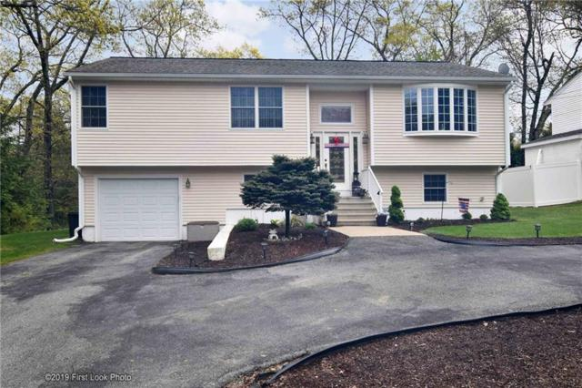 3 Woodhaven Dr, Johnston, RI 02919 (MLS #1223678) :: The Seyboth Team