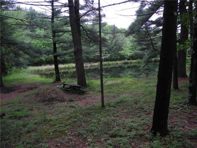 461 - Lot 3 Matteson Rd, Coventry, RI 02816 (MLS #1223723) :: The Seyboth Team