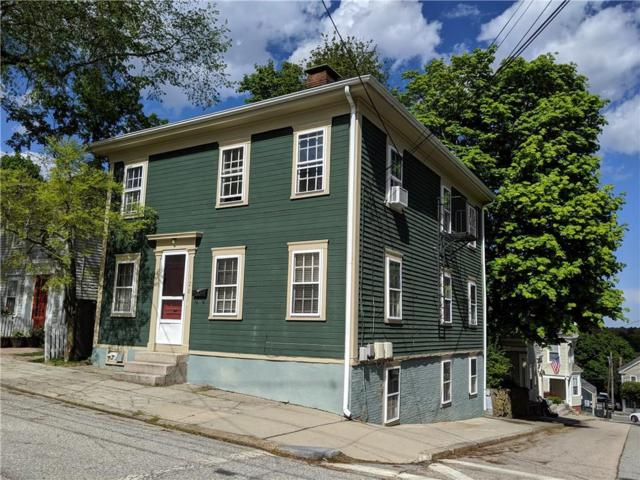 120 Peirce St, East Greenwich, RI 02818 (MLS #1223729) :: The Martone Group