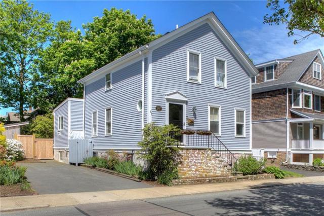 96 Third St, Newport, RI 02840 (MLS #1224070) :: Welchman Real Estate Group | Keller Williams Luxury International Division