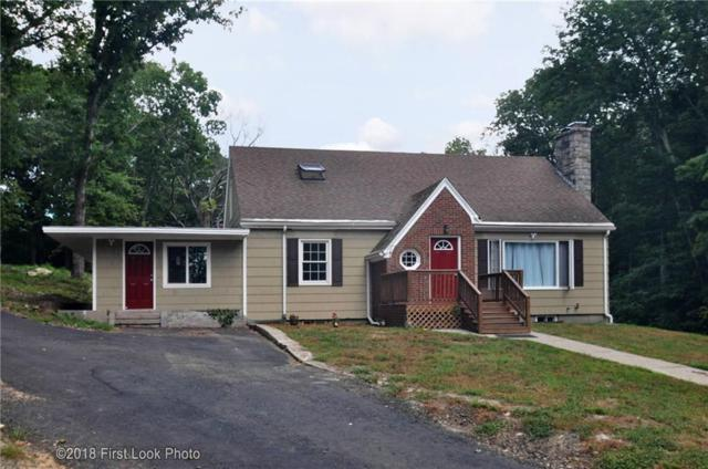 835 - Unit 2 Great Rd, North Smithfield, RI 02896 (MLS #1224179) :: Spectrum Real Estate Consultants