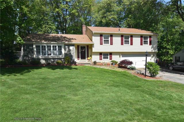 22 Musket Rd, Lincoln, RI 02865 (MLS #1224377) :: Spectrum Real Estate Consultants