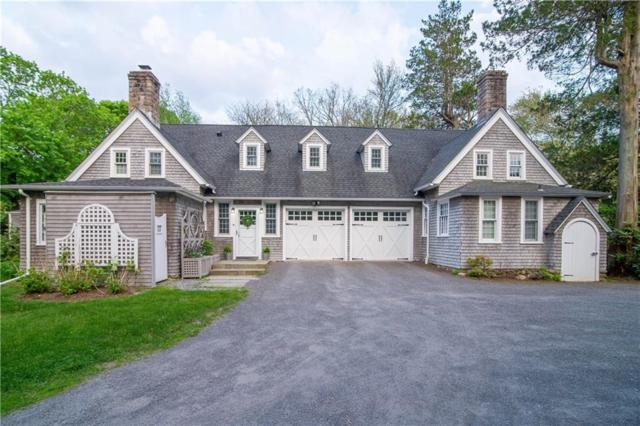 380 - A Post Road Rd, South Kingstown, RI 02879 (MLS #1224402) :: Anytime Realty
