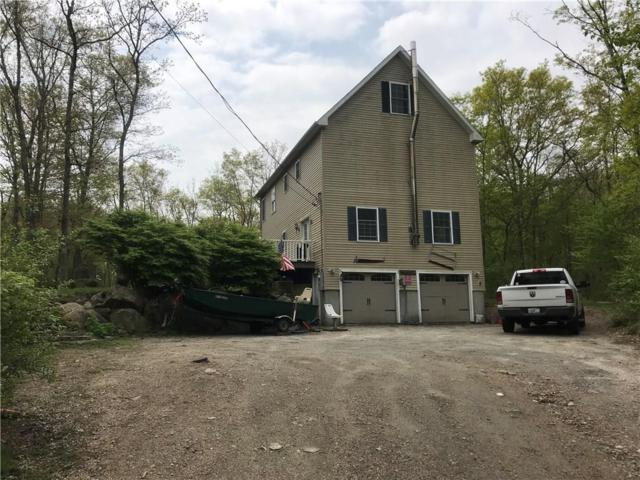 825 Perry Hill Rd, Coventry, RI 02827 (MLS #1224485) :: Sousa Realty Group