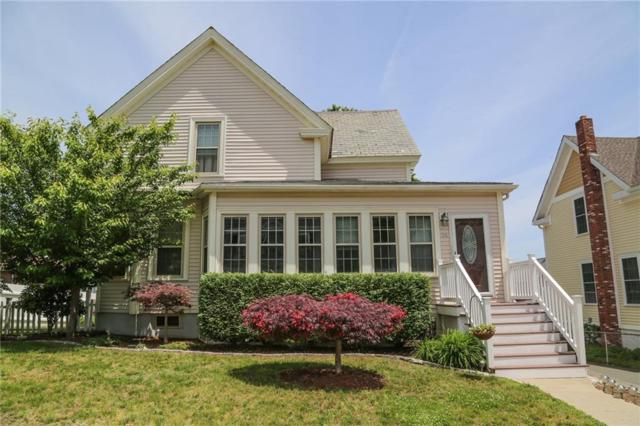 84 Vine St, Woonsocket, RI 02895 (MLS #1224608) :: RE/MAX Town & Country