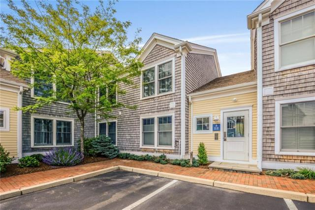 20 Narragansett Av, Unit#803 #803, Narragansett, RI 02882 (MLS #1225143) :: The Seyboth Team