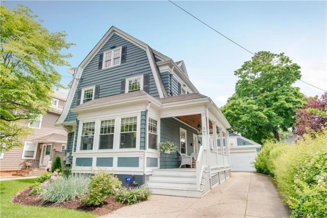 387 Cole Av, East Side of Providence, RI 02906 (MLS #1225428) :: Albert Realtors