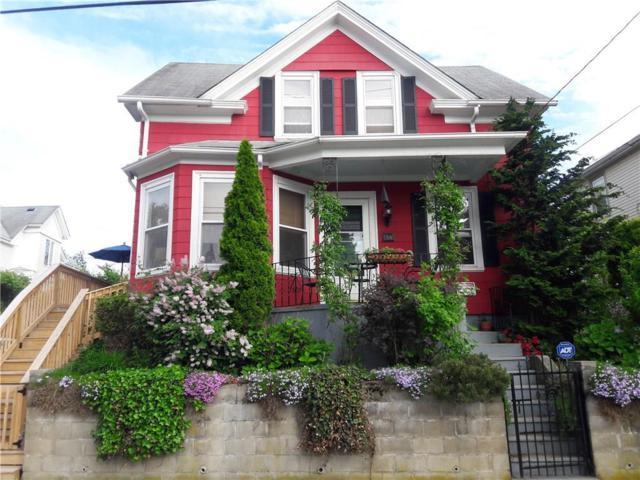 34 Sassafras St, Providence, RI 02905 (MLS #1225478) :: Albert Realtors