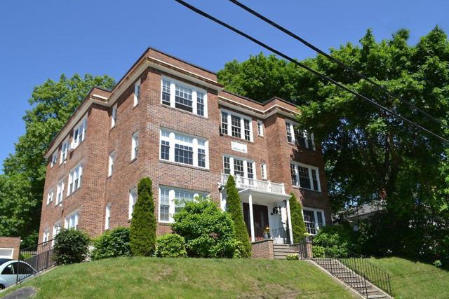 124 Blackstone Blvd, Unit#6 #6, Providence, RI 02906 (MLS #1225548) :: The Seyboth Team