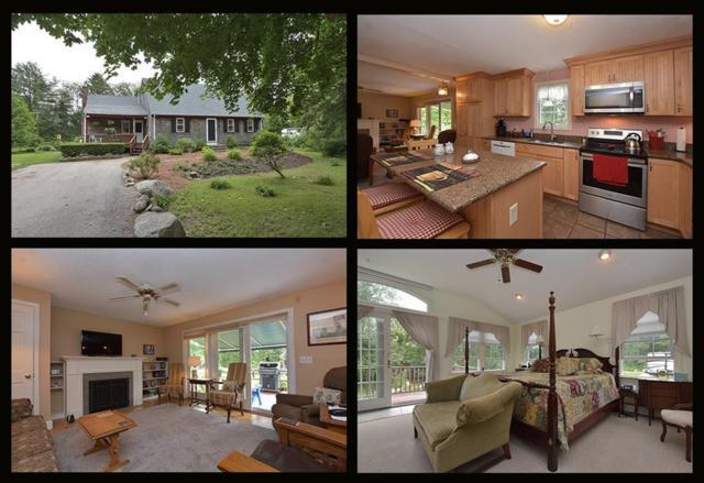 300 Matunuck School House Rd, South Kingstown, RI 02879 (MLS #1225683) :: Sousa Realty Group