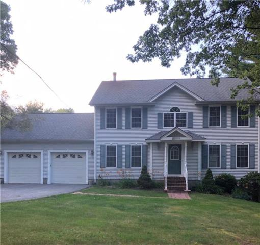 24 Wood River Lane, West Greenwich, RI 02817 (MLS #1225855) :: Spectrum Real Estate Consultants