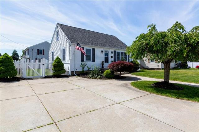 32 Waterman Av, Johnston, RI 02919 (MLS #1226262) :: The Seyboth Team