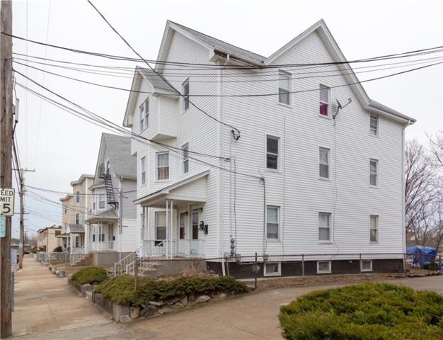 62 Rhode Island Av, Pawtucket, RI 02860 (MLS #1226416) :: Westcott Properties