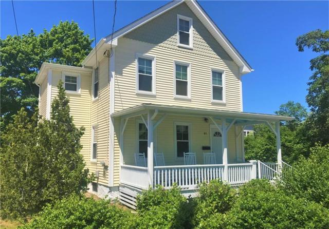 81 Narragansett Av, Narragansett, RI 02882 (MLS #1226530) :: The Seyboth Team