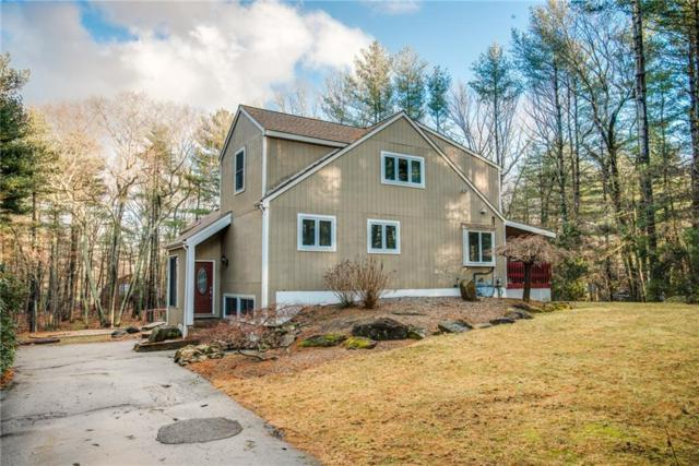 11 Tanglewood Dr, Smithfield, RI 02828 (MLS #1226716) :: RE/MAX Town & Country
