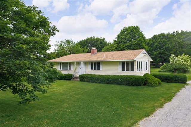 15 Twin River Rd, Lincoln, RI 02865 (MLS #1226771) :: Westcott Properties