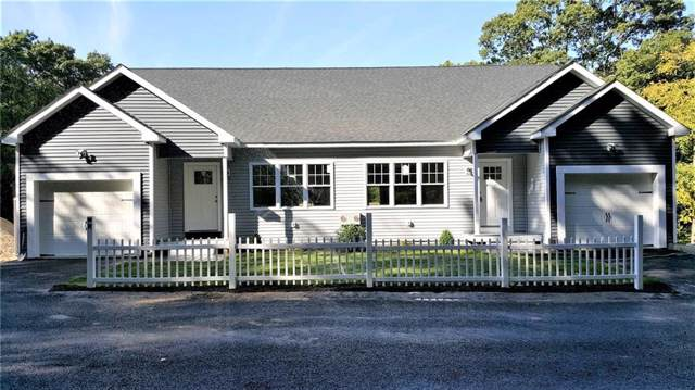 1 Lily Lane, West Warwick, RI 02893 (MLS #1227109) :: RE/MAX Town & Country