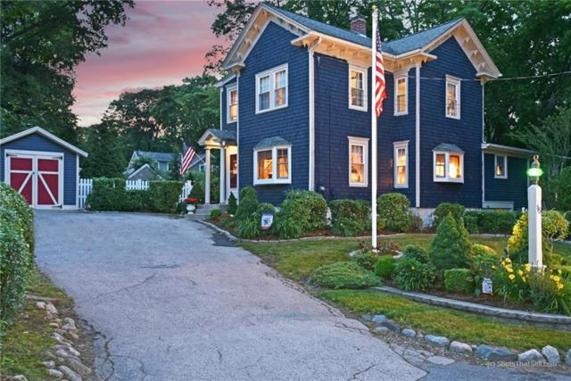 15 School Lane, East Greenwich, RI 02818 (MLS #1227541) :: Albert Realtors