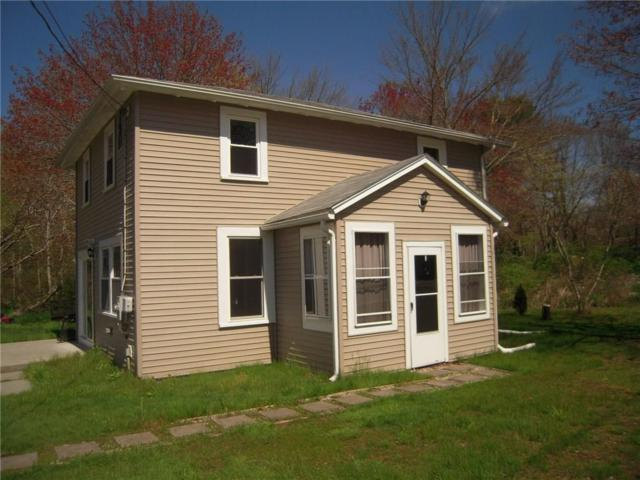 111 Hopkins Hollow Rd, Coventry, RI 02827 (MLS #1227573) :: Albert Realtors