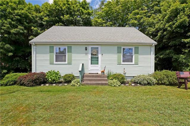 88 Tremont St, Rehoboth, MA 02769 (MLS #1227897) :: The Seyboth Team