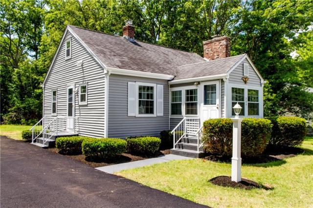 735 Alton Carolina Rd, Charlestown, RI 02813 (MLS #1228090) :: Westcott Properties